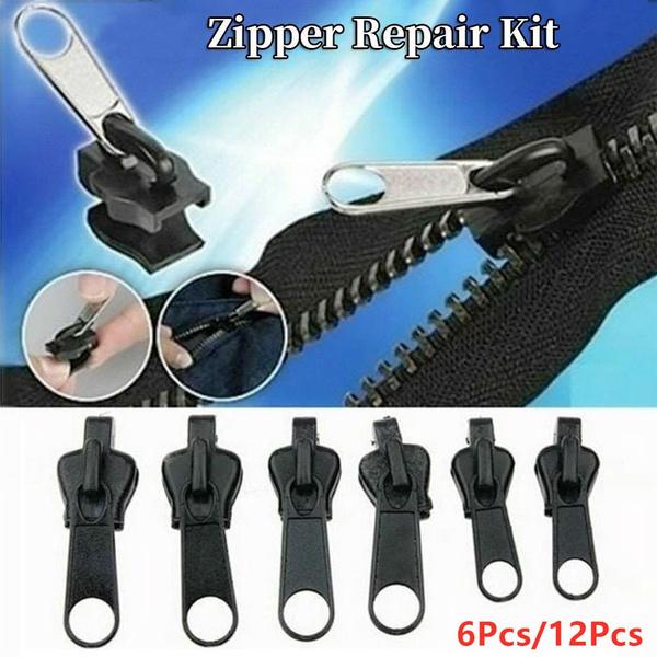 Home Supplies, zipslider, Zip, zipperrepairkit