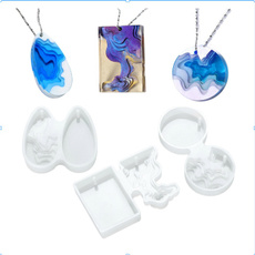 mould, guttaperchaabrasive, Jewelry, Silicone