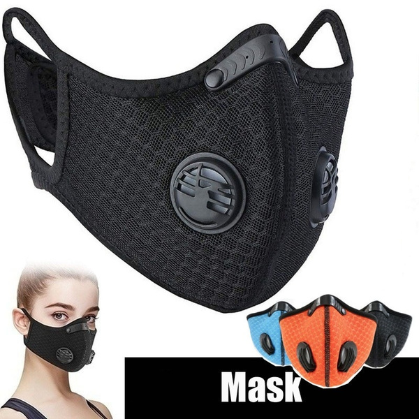Fashion, dustmask, activatedcarbonmask, breathablevalvemask