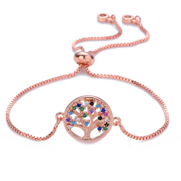 Charm Bracelet, Heart, Fashion, luckytreebracelet