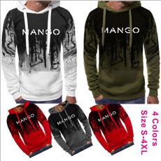 hoodieszipper, topbrandmenssuit, Fashion, Winter