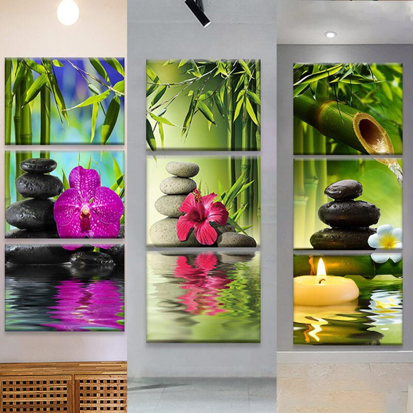 art, Home Decor, zen, cheappaintingcalligraphy