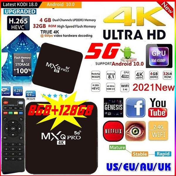 Box, wifitvbox, androidtv, TV