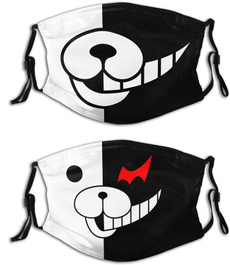 danganronpa, danganronpamonokuma, danganronpacover, Cover