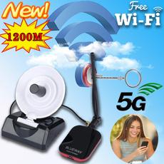 lan, usb, Antenna, Adapter