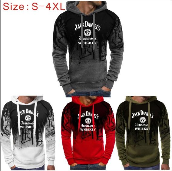 Fashion, joggingsweatshirt, Shirt, printed