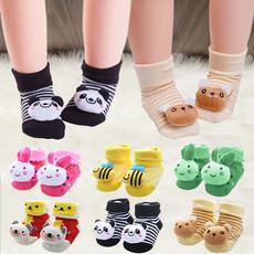 non-slip, cute, Cotton, Cotton Socks