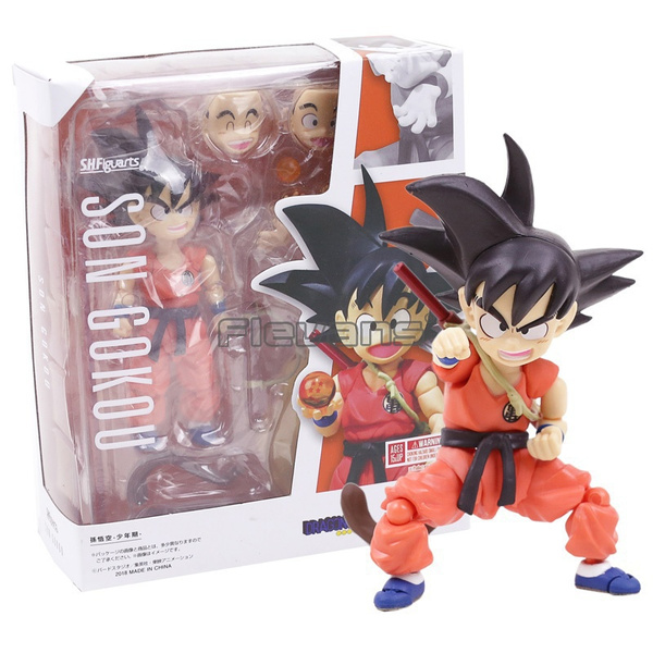 Collectibles, Toy, goku, Gifts