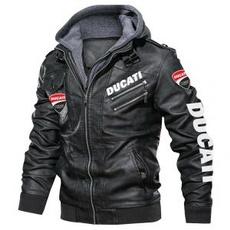 Fashion, Winter, Coat, Men