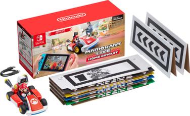 Home & Kitchen, Mario, Video Games, mariokart