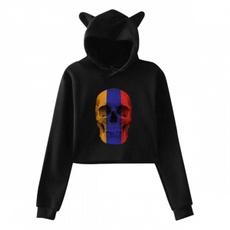 classicsshirt, hooded, pullover hoodie, skull