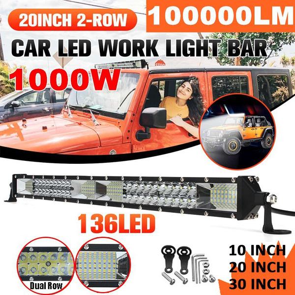 offroadlightbar, led car light, carworklight, worklightbar