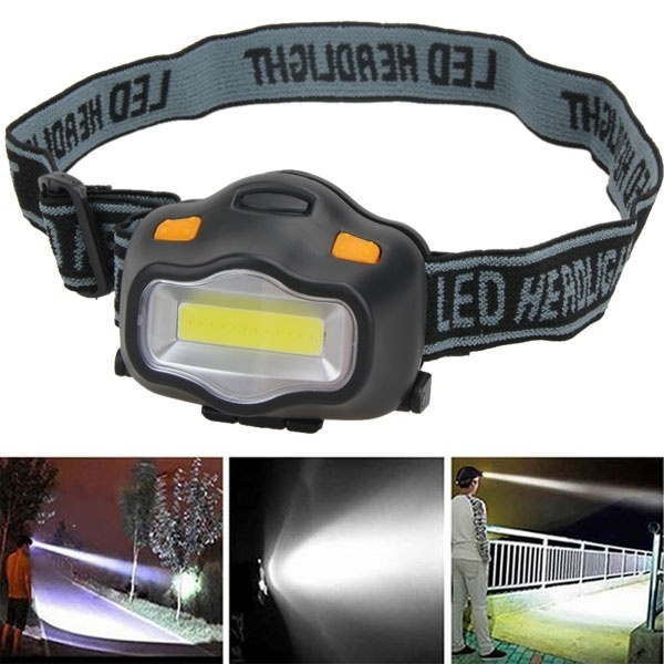 torchlight, Head, Outdoor, led