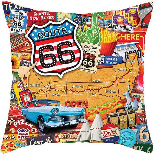 route66, case, Decor, Home Decor