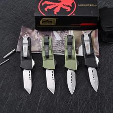 otfpocketknife, microtechotfknife, Aluminum, microtechknive