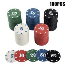 gamechip, Poker, Toy, Entertainment