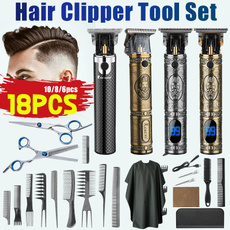 barberclipper, electrichairtrimmer, rechargeablerazortrimmer, usb
