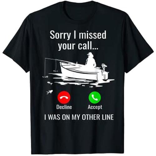 boatfishingshirt, Lines, Funny T Shirt, Gift Idea