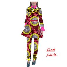 Women, Fashion Accessory, Plus Size, waxprinted
