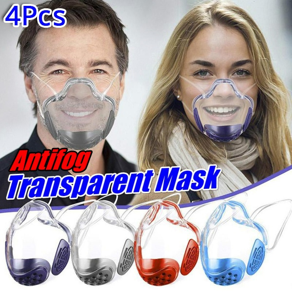 transparentmask, transparentfacecover, shield, faceshield