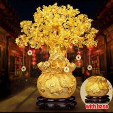 golden, quartz, moneytree, Office