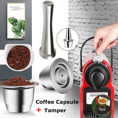 Steel, Coffee, coffeefilter, coffeemakeraccessorie