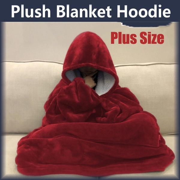 Fleece, Fashion, hooededcoat, pullover hoodie