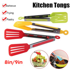 Steel, Kitchen & Dining, barbecuetong, saladclip
