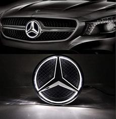led, Mercedes, Gifts, lights