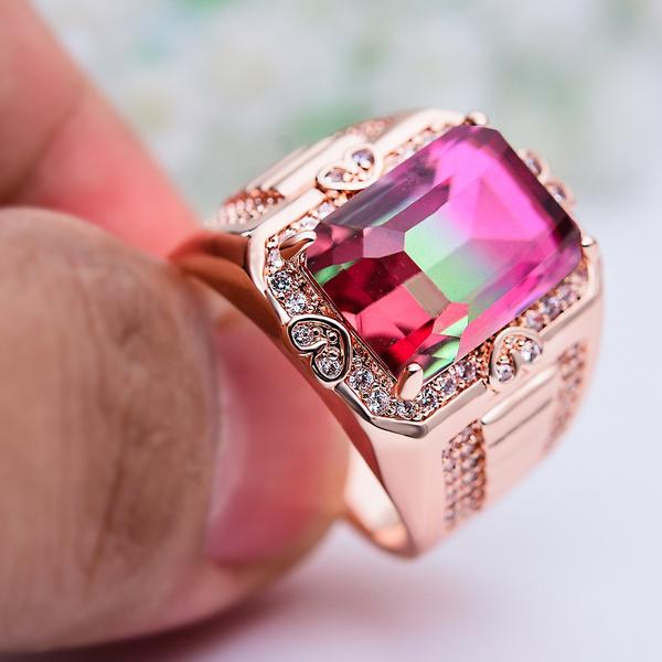 18k gold, wedding ring, gold, 18 k