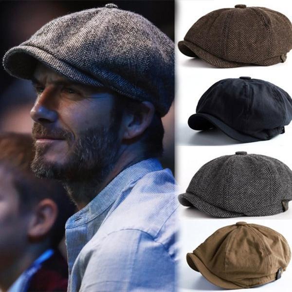 Fashion, Winter, Hats, Gel