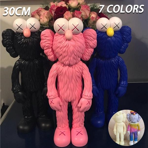 rainbow, Fashion, Sesame Street, doll