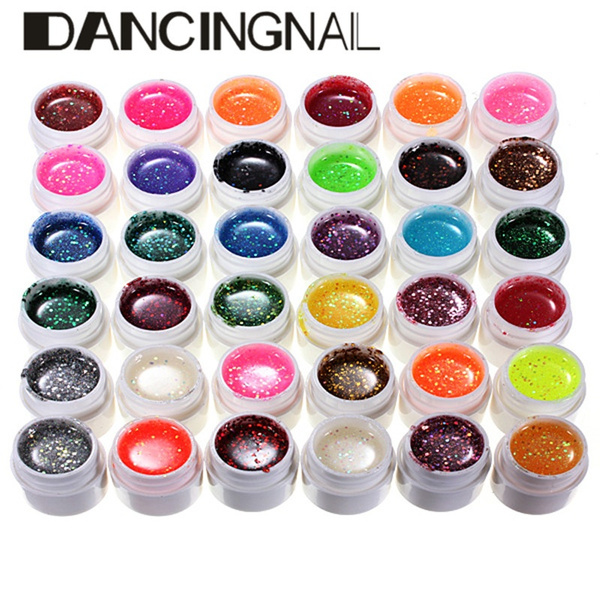 polishgel, Beauty, Glitter, Nail Polish