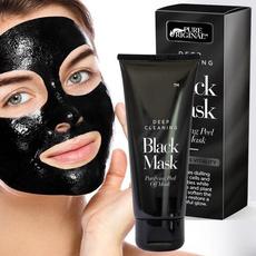 Masks, black, 606345404970