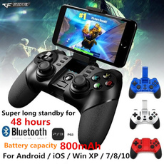 gamecontroller, Tablets, gamepad, bluetoothgamepad
