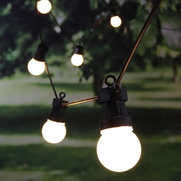letkæde, led, lightchain, lättkedja