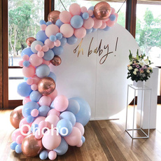 balloongarland, Garland, balloonarch, Wedding