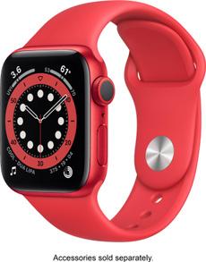 applewatch, Apple, Aluminum, Electronic