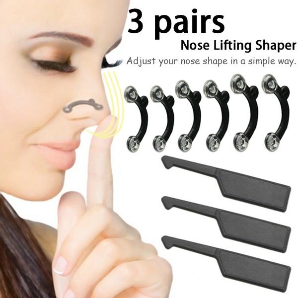 Makeup Tools, shapingclip, noseup, Clip