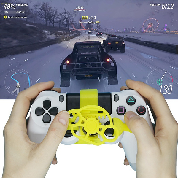 Mini, Video Games, Console, Playstation