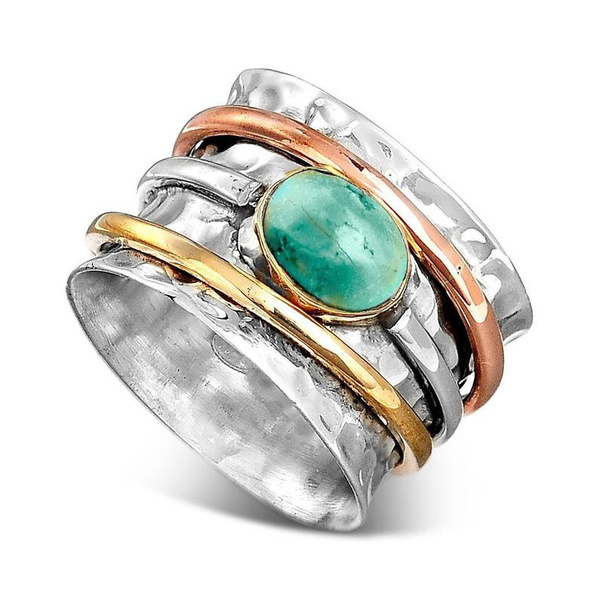 Sterling, Turquoise, wedding ring, Wedding Accessories