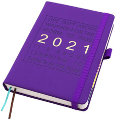 2021planner, 2021dailyplanner, 2021diary, leather