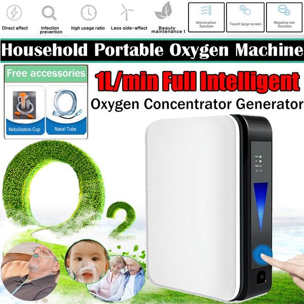 oxygengenerator, oxygenconcentratorgenerator, inhalersnebulizer, Home & Living