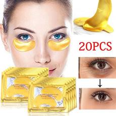beautymask, eye, Jewelry, gold