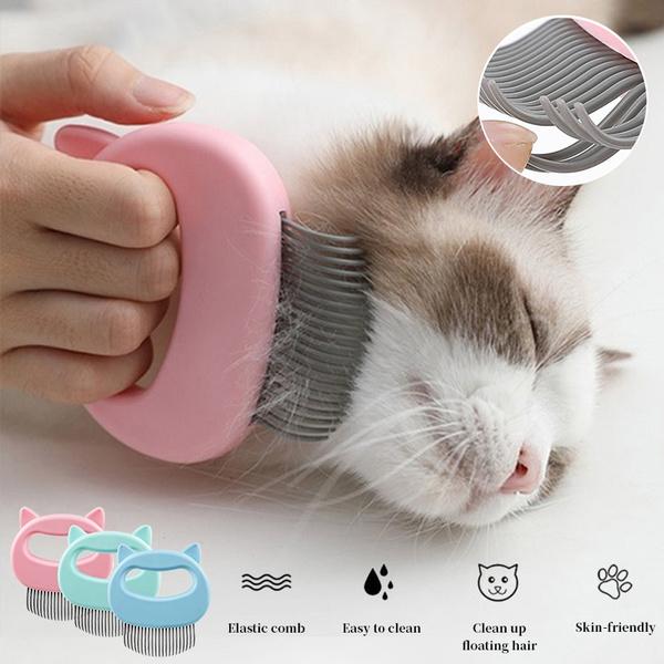 hair, massagepet, catbrush, Animal
