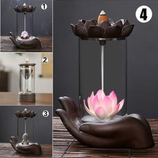 ceramiccenser, incensecenser, home fragrance, Ceramic