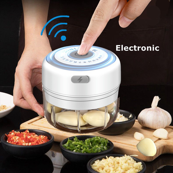 meatchopper, Kitchen & Dining, vegetablecutter, electricfoodchopper