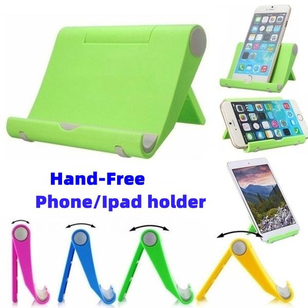 Foldable, useful, phone holder, Tablets