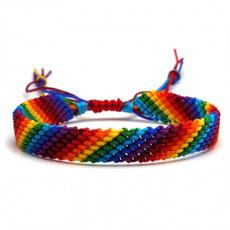 rainbow, Love, Jewelry, lgbt