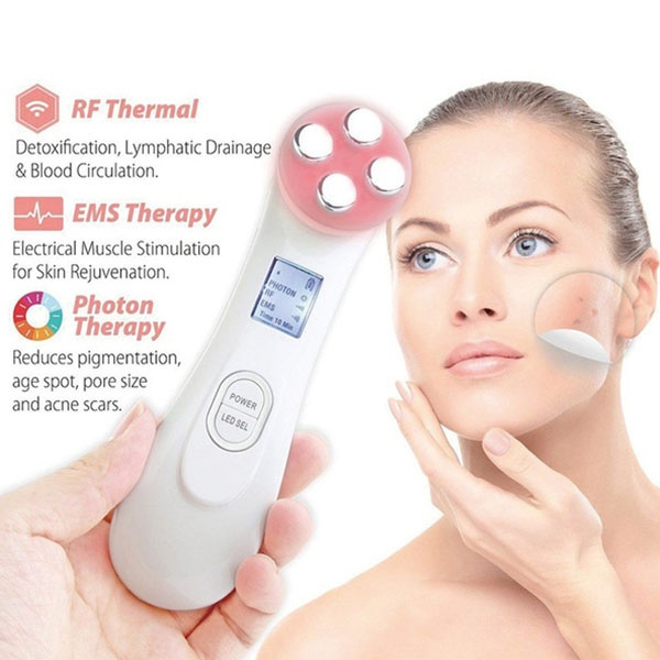 Machine, Beauty, antiwrinkle, mesotherapy